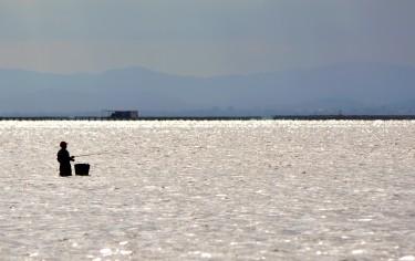 dawn fisherman2